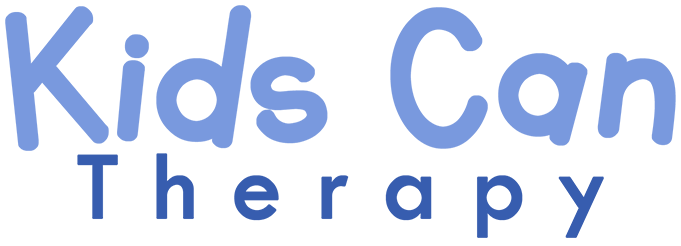 Kids Can Therapy